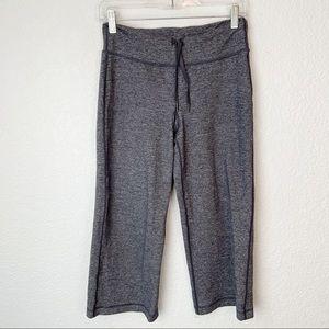 Lululemon Grey Lounge Pants Medium